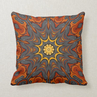 Hot To Trot. Throw Pillow