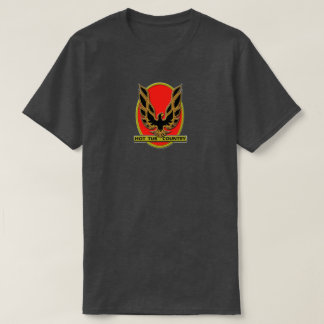 Hot Tub Country Bandit T-Shirt