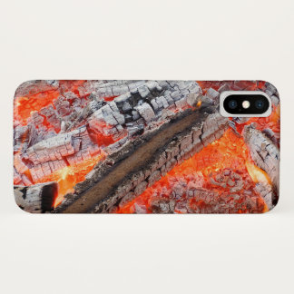 Hot Wood Case-Mate iPhone Case