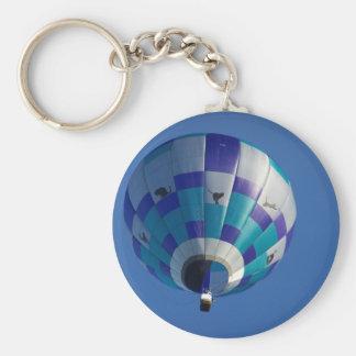 HotAirBalloon4 Keychain