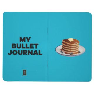 Hotcake Journal