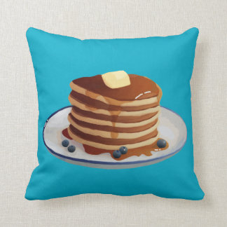 Hotcake Throw Pillow