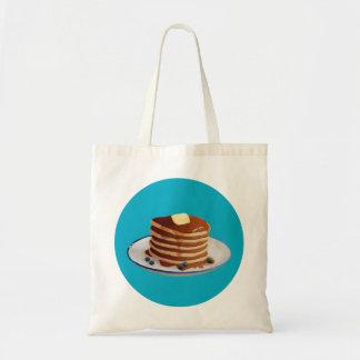 Hotcake Tote Bag