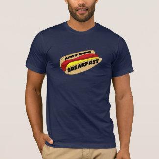 Hotdog Breakfast T Shirt