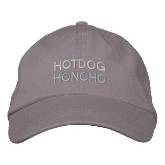 HOTDOG HONCHO 1 cap