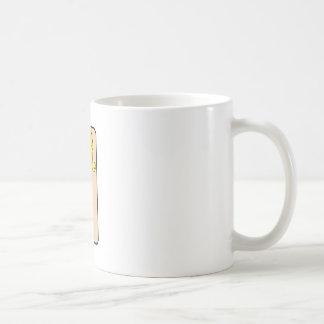 Hotdog Hulk Hogan Coffee Mug