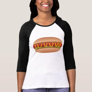 Hotdog picture T-Shirt