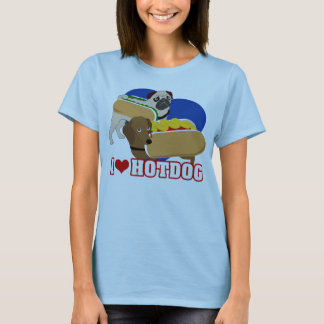 Hotdog T-Shirt