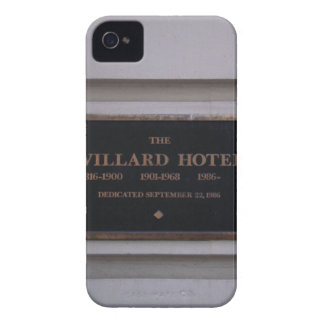 Hotel Case-Mate iPhone 4 Case