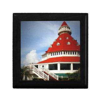 Hotel Del Coronado Gift Box