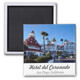 Hotel del Coronado Magnet