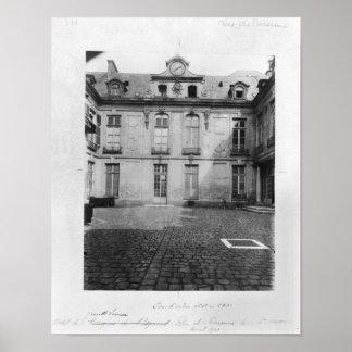 Hotel du Grand Veneur in Paris 60 rue de Posters