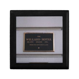 Hotel Gift Box