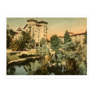 Hotel Green, Pasadena, California Vintage Postcard