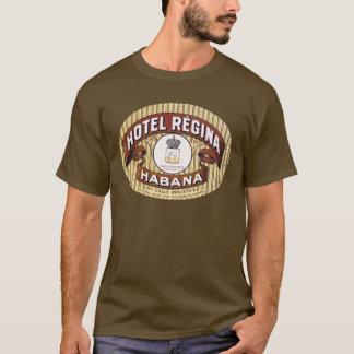 Hotel Regina Habana Cuba T-Shirt