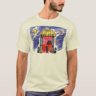 hotel rimini FANTASY T-Shirt