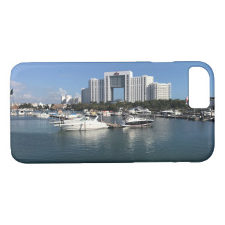 Hotel Riu Palace Cancun, Mexico iPhone 7 Case