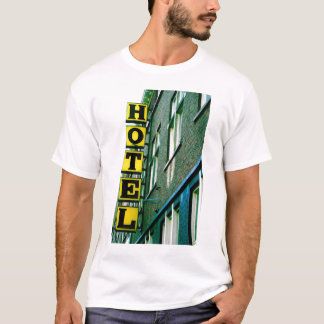 Hotel Shirt