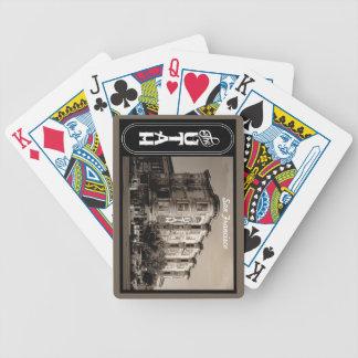 Hotel Utah Saloon Playing Cards