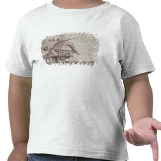 Hotels and Guest Houses Shirt
