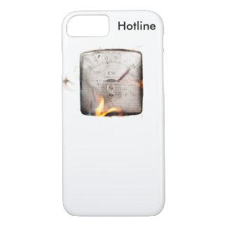 Hotline iPhone 7 Case
