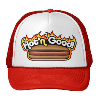 Hot'n Good! Hats