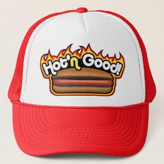 Hot'n Good! Trucker Hat