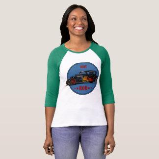 hotrod car T-Shirt