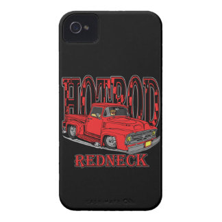 Hotrod Hillbilly Trucks iPhone4 iPhone4s Case