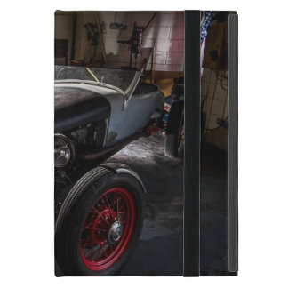 Hotrod iCase iPad Mini Case with Kickstand