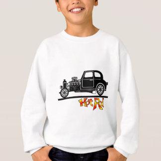 hotrod sweatshirt