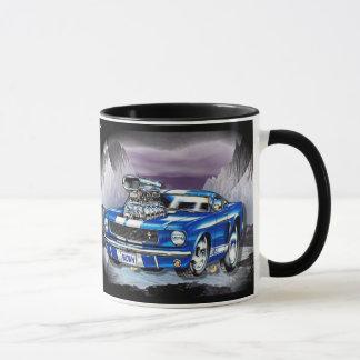 hotrodImage2 Mug