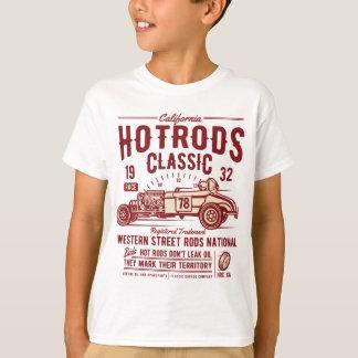 Hotrods Classic Kids' TAGLESS® T-Shirt