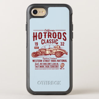 Hotrods Classic Otterbox Phone Case