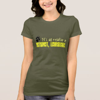 Hotshot, Louisiana T-Shirt