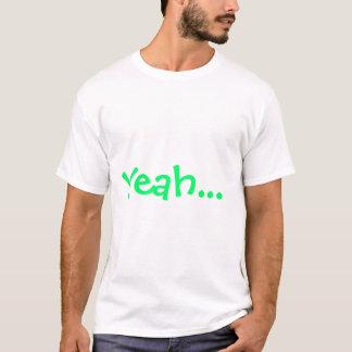Hott stuff T-Shirt