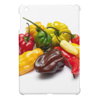 Hottest chilies iPad mini case