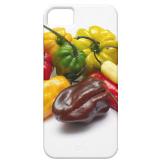 Hottest chilies iPhone 5 covers