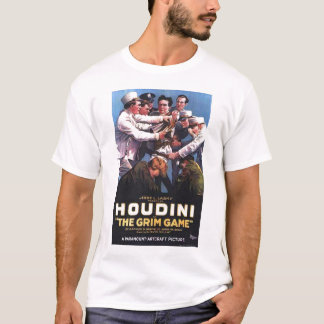 Houdini - The Grim Game T-Shirt
