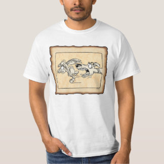 HOUND AND HARE Zazz T-Shirt