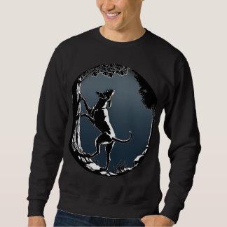 Hound Dog Shirt Hunting Dog Coonhound Sweatshirts