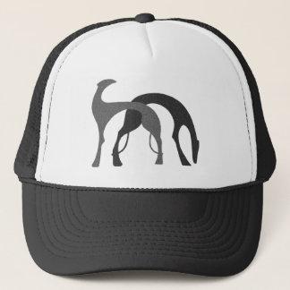 Hounds Bound Trucker Hat