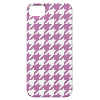 houndstooth bodacious and white case for the iPhone 5