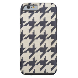 Houndstooth iPhone 6 Tough Case