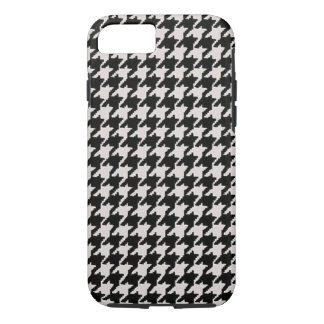 Houndstooth - iPhone 7 case