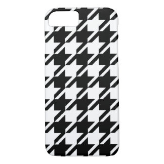 Houndstooth iPhone 7 case.0 Case