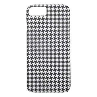Houndstooth Pattern  Phone Case