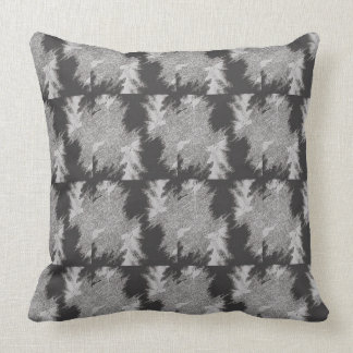 """Houndstooth Throw Pillow 20"""" x 20"""""""