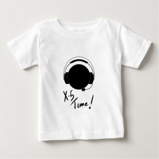 Hour of the X-5 Baby T-Shirt