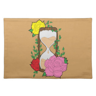 Hourglass Placemat